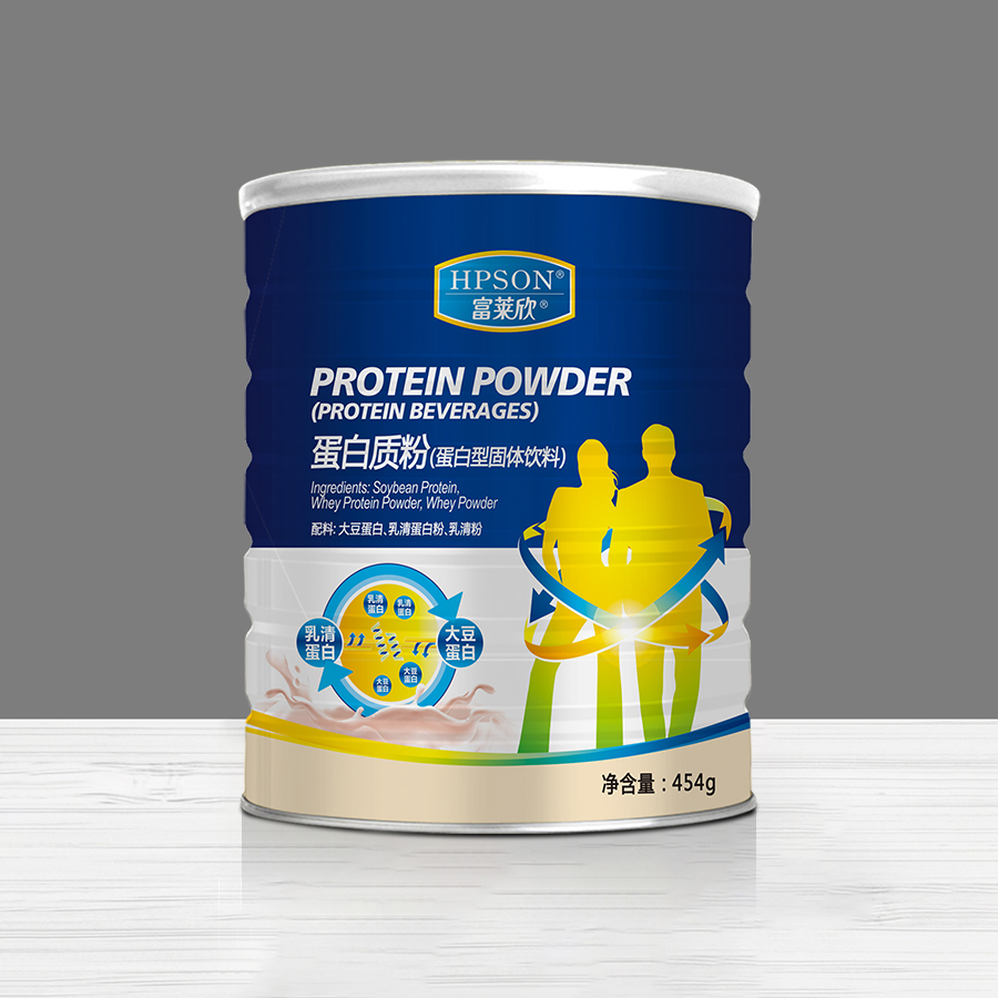卵白質粉(卵白型固體飲料) PROTEIN POWDER(PROTEIN BEVERAGES)